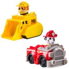 Машинка Щенячий патруль Машинка спасателя