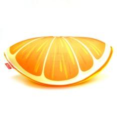 Игрушка антистресс Долька апельсина