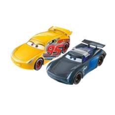 Машинка-перевертыш Mattel Cars