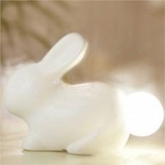 Светильник-копилка White Rabbit