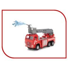 Радиоуправляемая пожарная машина KAM-F-RC от Технопарк