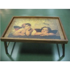 Столик для завтрака в постель Грезы