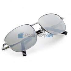 Солнечные очки в кожаном футляре Адмиральские