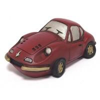 Красная копилка Гоночный авто