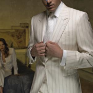 «Классический мужской костюм»