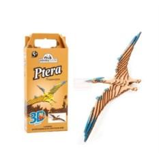 3D-пазл Птеранодон