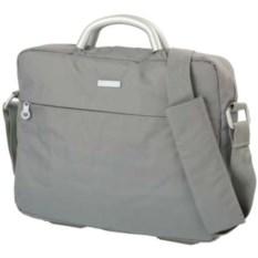 Серая сумка для ноутбука Sky 1200
