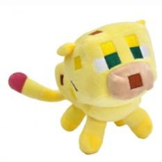 Мягкая игрушка Minecraft Оцелот (Ocelot)