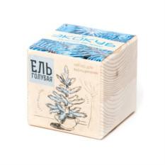 Набор для выращивания Ecocube Ель