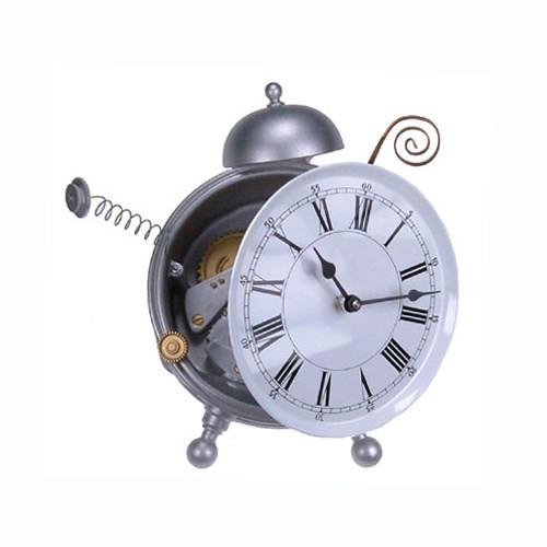 Настенные часы Шиворот-навыворот