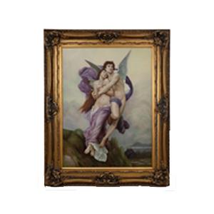 Картина «Амур и Психея»