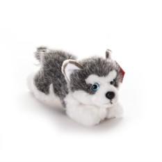 Мягкая игрушка Aurora Лайка щенок