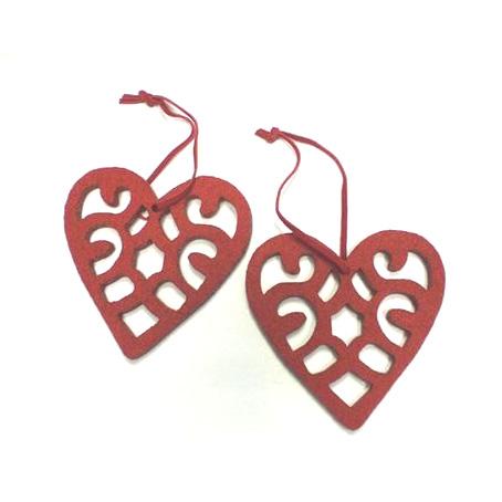 Валентинка «Сердце»
