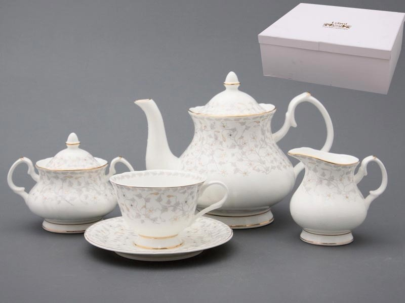 Чайный сервиз Вивьен