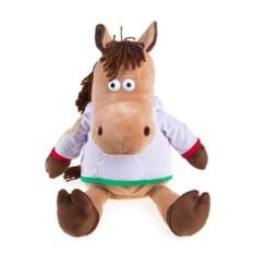 Мягкая игрушка Модный конь