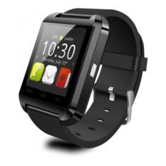 Черные умные часы Smart Watch U8