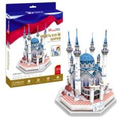 3D пазл Мечеть Кул Шариф (Россия)