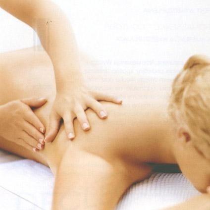 Подарочный сертификат: Антицеллюлитный массаж тела