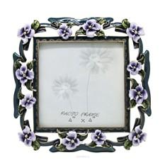 Рамка для фотографий Jardin D'Ete Сиреневые цветы