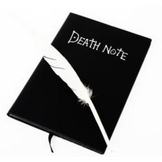 Большая тетрадь Дневник смерти