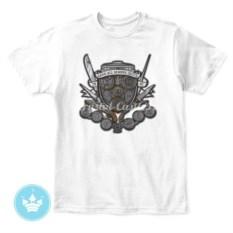 Детская футболка Demon Hunters