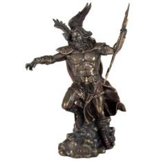 Статуэтка Зевс-громовержец