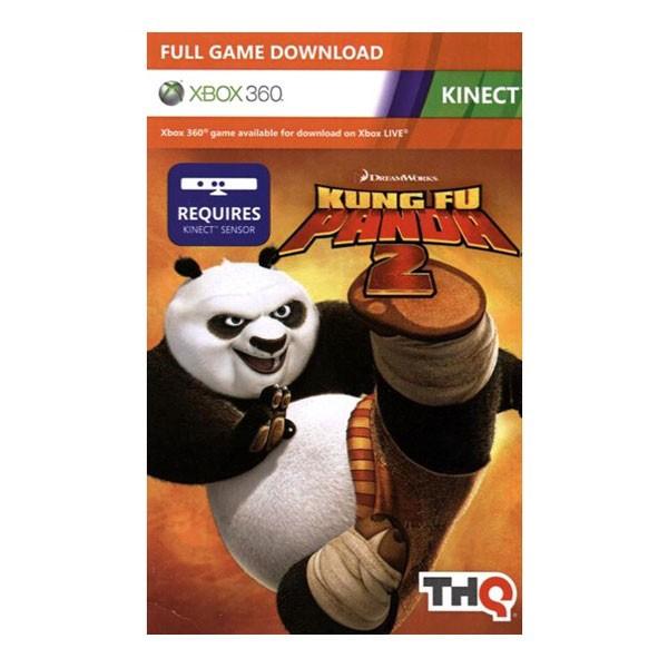 Игра Fu Panda 2 (Цифровой код)