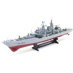 Радиоуправляемый военный корабль
