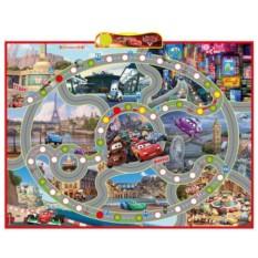 Интерактивный плакат-игра Правила дорожного движения