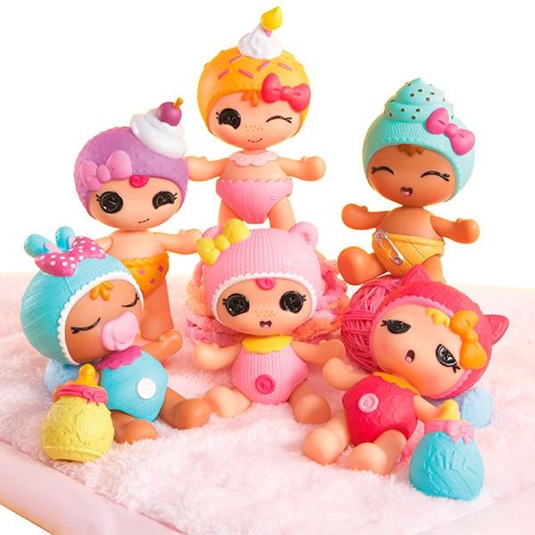Кукла Лалалупси Babies в ассортименте
