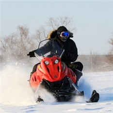 Сертификат на прокат снегоходов, квадроциклов и гидроциклов