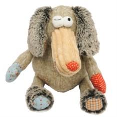 Мягконабивная игрушка Собачка