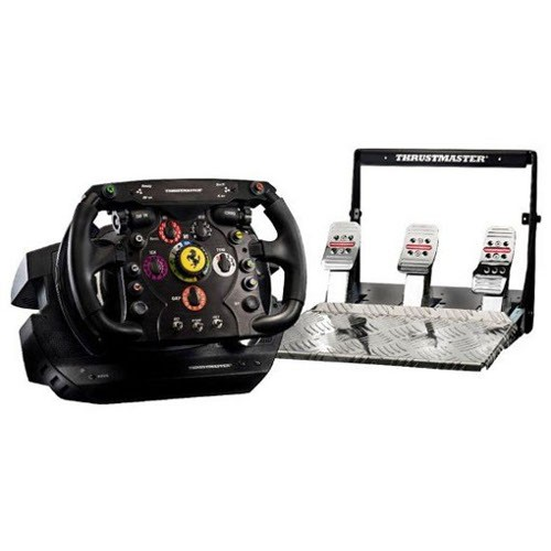 Руль Ferrari F1 wheel integral T500 (ThrustMaster)