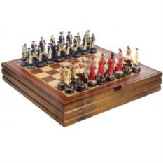 Шахматы Пираты Карибского моря