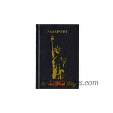 Записная книжка Passport New York City от teNeues