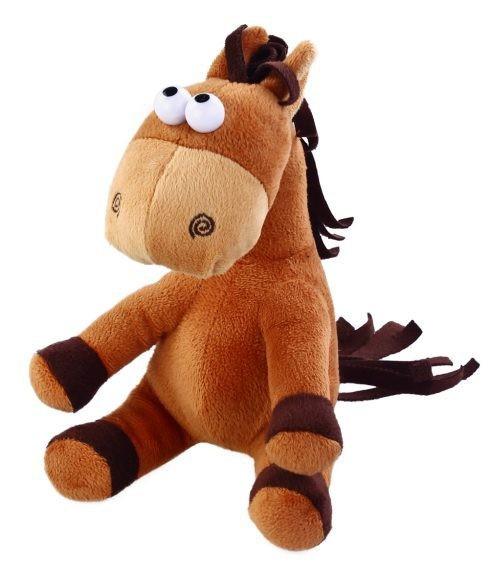 Лошадка Эдик