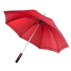 Красный зонт-трость Piano