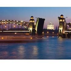 Ночной Петербург для двоих