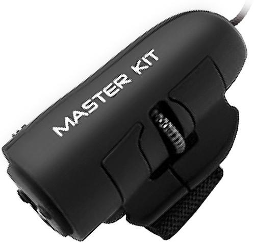 Оптическая мышь «Мастер Кит»