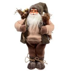 Фигура Санта с хворостом