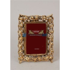 Фоторамка из бронзы Мерилин (размер фото 9х13)