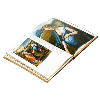 Книга Прадо, Мадрид