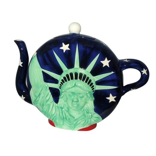 Чайник заварочный Американская мечта