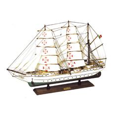 Корабль Sagres