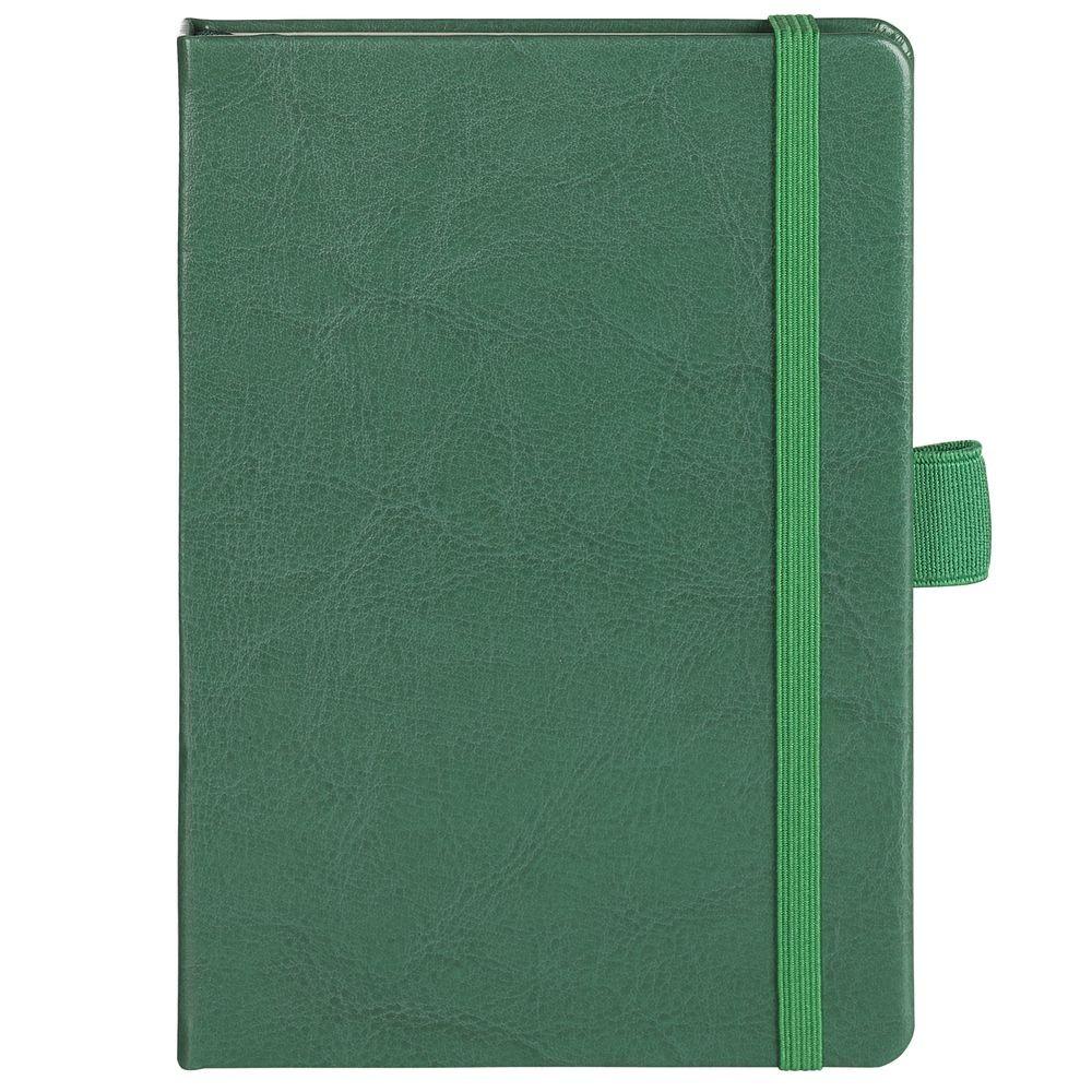 Зелёная записная книжка Freenote в линейку
