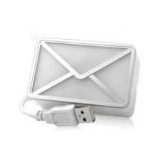 Почтовый гаджет USB
