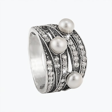 Кольцо «Сирена»