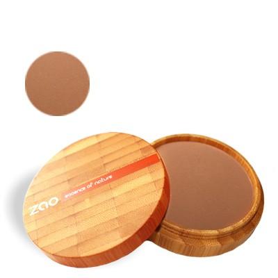 Пудра-бронзат 344 (шоколад) zao
