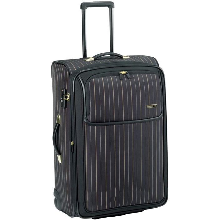 Расширяемый чемодан-тележка Antler New Bond Street