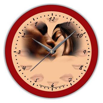 Часы обратного хода